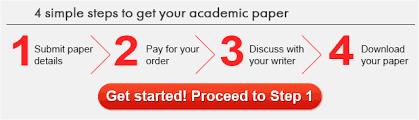Dissertation order process