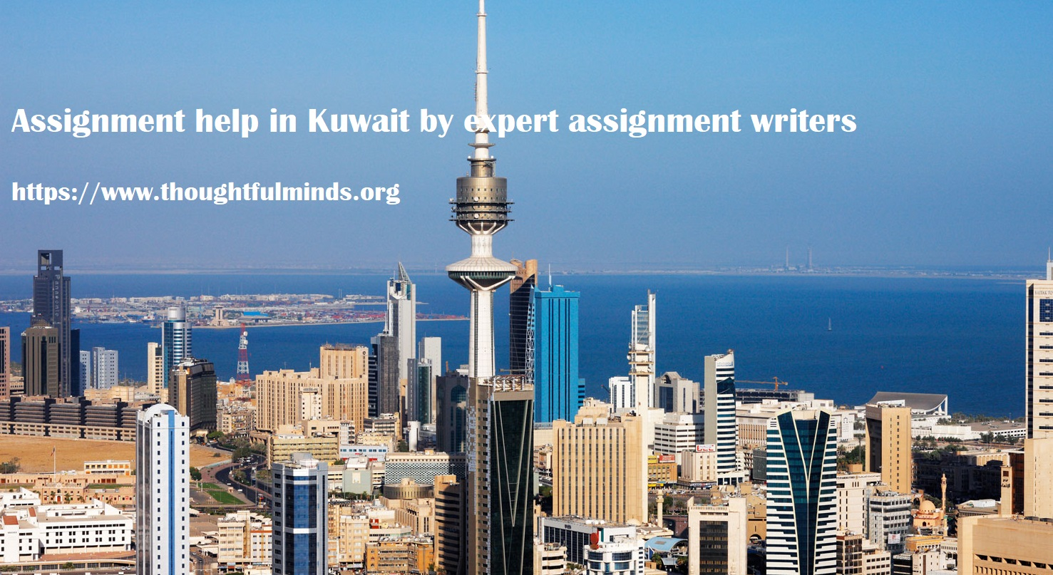 Assignment help in Kuwait by expert assignment writers