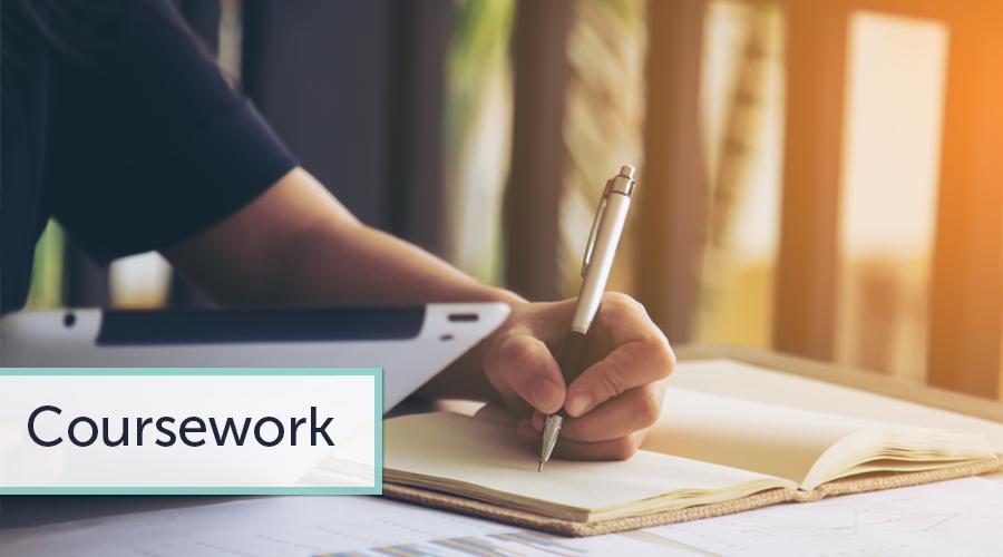 Coursework Assignment Help