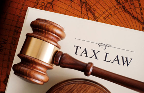Taxation Law Assignment Writing Services