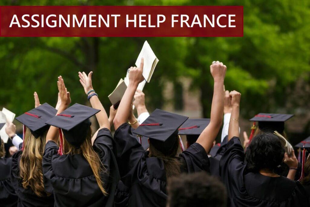 Assignment Help France