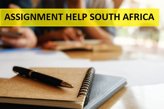 Online Assignment Help South Africa