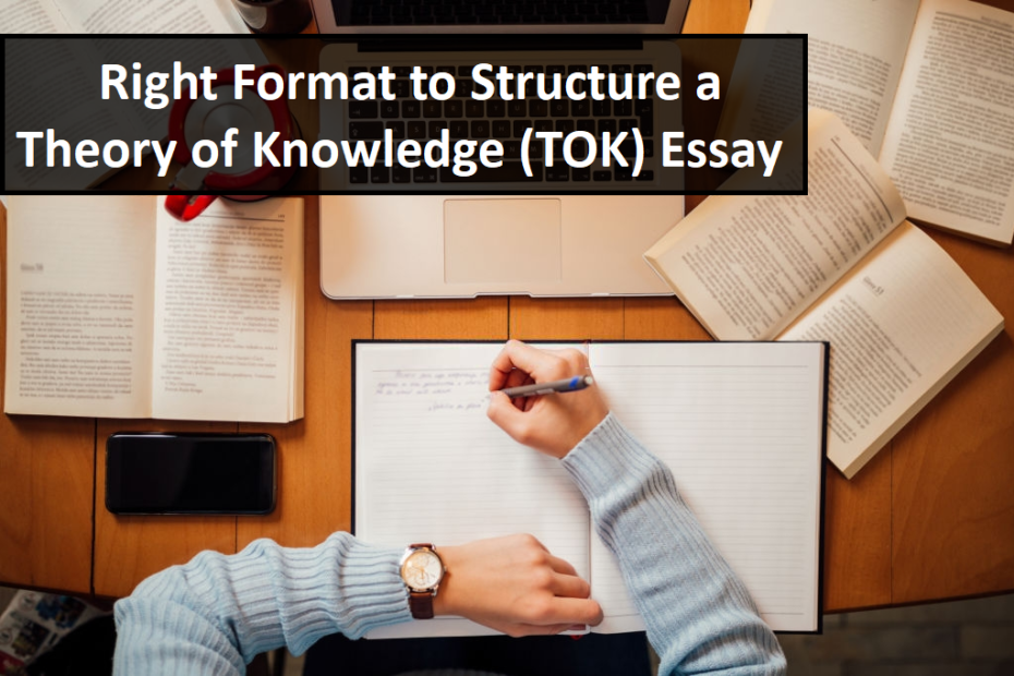 Online TOK Essay Help