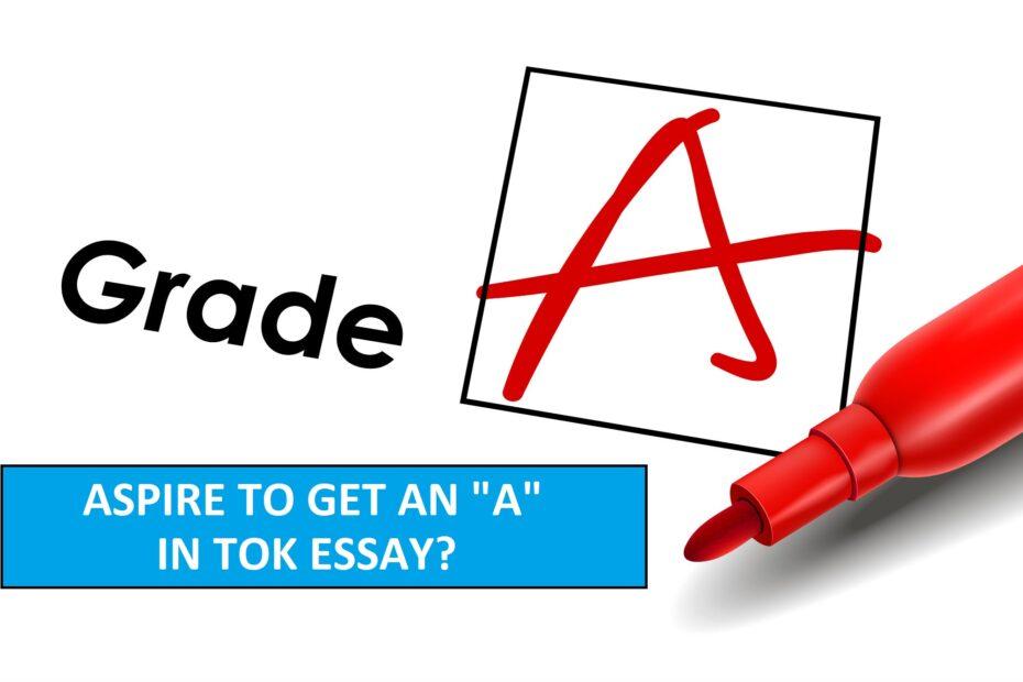 TOK Online Essay Help