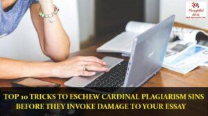 Plagiarism Free Essay Help