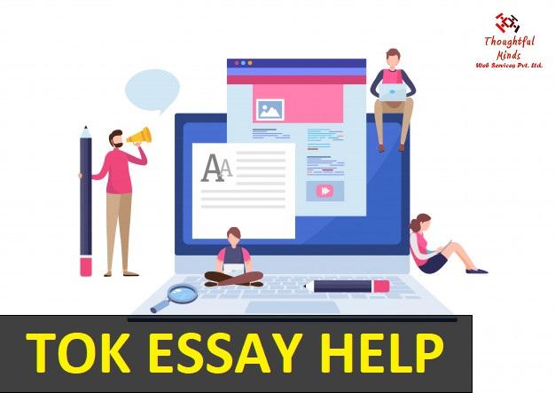 TOK Essay Help - ThoughtfulMinds
