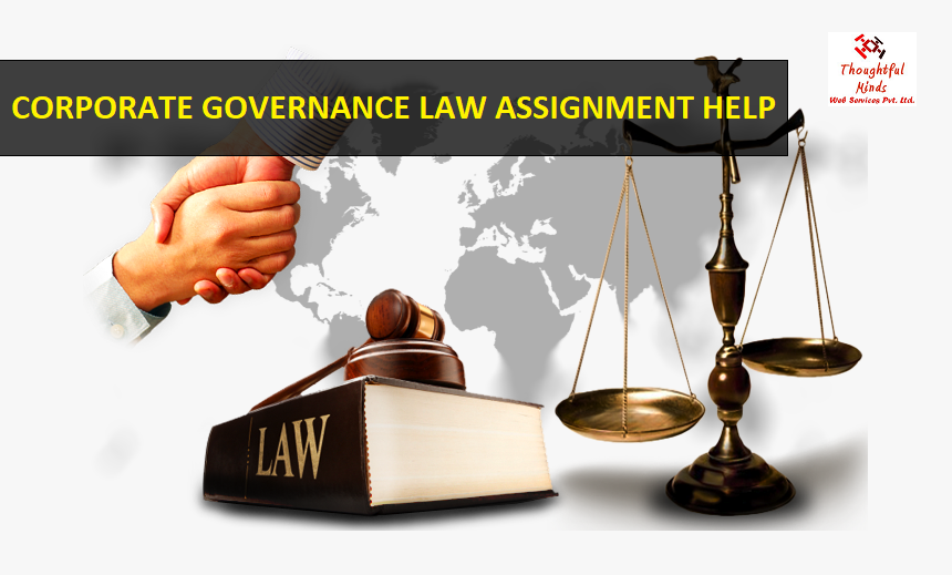 Corporate Governance Law Assignment Help