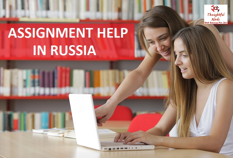 Assignment Writing Services In Russia