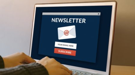newsletter-writing-service