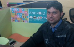 Best Android Development Company in India Thought Minds